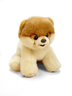 Gund - Boo, The World's Cutest Dog