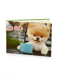 Chronicle Books - Boo: The Life of the World's Cutest Dog