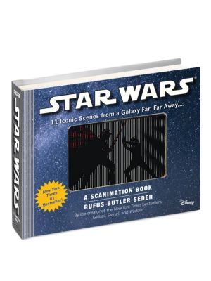 3904 Star Wars Book