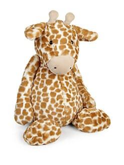 Jelly Cat - Bashful Giraffe Plush Toy