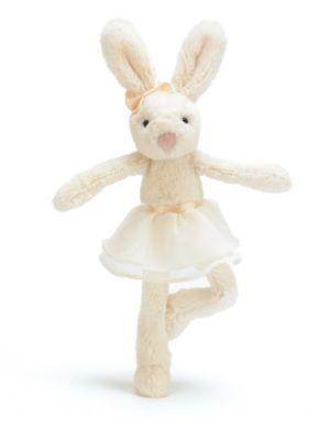 Tutu Lulu Bunny Plush Toy