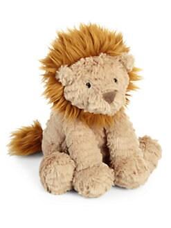 Jelly Cat - Fuddlewuddle Lion Plush Toy