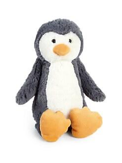 Jelly Cat - Bashful Penguin Plush Toy