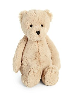 Jelly Cat - Bashful Bear Plush Toy