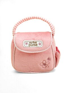 Gund - My 1st Purse Playset