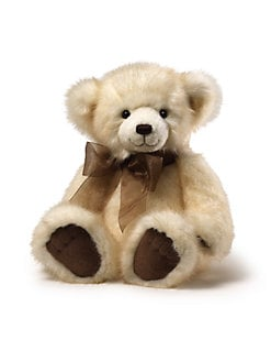 Gund - Cannoli Cream Bear