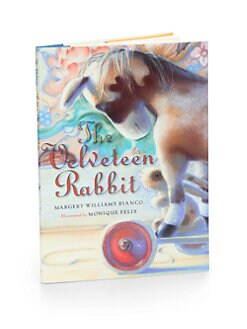 Chronicle Books - The Velveteen Rabbit Book