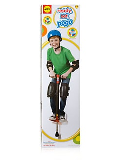 Alex Toys - Ready, Set, Pogo!
