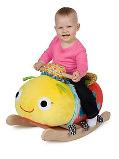 Alex Toys - Whimsy Bug Rocker