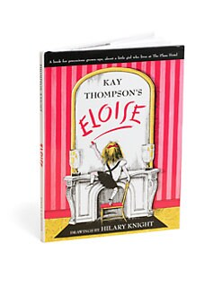 Simon & Schuster - Eloise Book