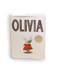 Simon & Schuster - Olivia