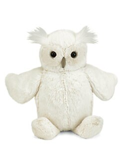 Jelly Cat - Woodland Owl Plush Toy