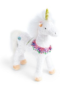 Yottoy - Capricorn Plush  Unicorn