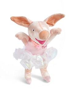 Yottoy - Opal Ballerina Plush Piglet