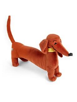 Yottoy - Pretzel Dachshund Plush Toy