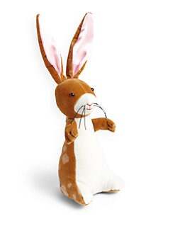 Yottoy - The Velveteen Rabbit Plush Toy