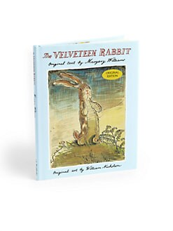 Yottoy - The Velveteen Rabbit Book
