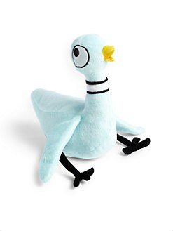 Yottoy - Pigeon Plush Toy