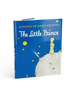 Yottoy - The Little Prince Book