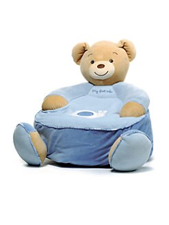 Kaloo - Blue Maxi Bear Sofa