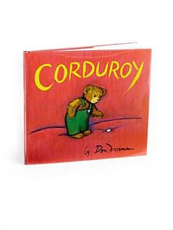 Yottoy - Corduroy Book