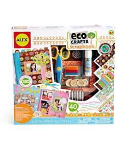 Alex Toys - Eco Crafts Scrapbook