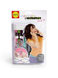 Alex Toys - Wrap It! Earphone Couture