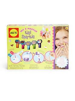 Alex Toys - Mix & Makeup Nail Sparkle