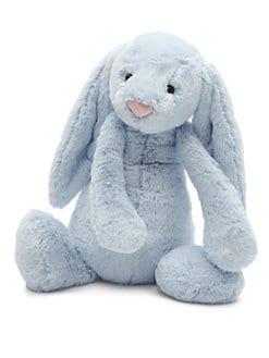 Jelly Cat - Bashful Bunny Chime Plush Toy
