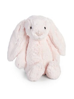 Jelly Cat - Bashful Bunny Chime Plush Toy