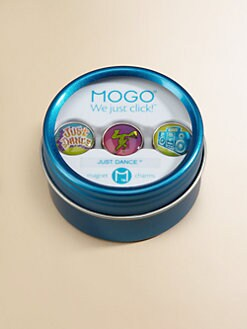 MOGO - Just Dance Charm Collection