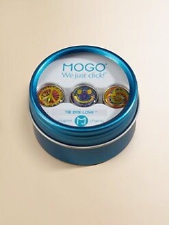 MOGO - Tie-Dye Love Charm Collection