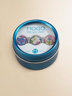 MOGO - Belle of the Ball Charm Collection