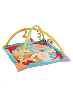 Kaloo - Plush Activity Playmat
