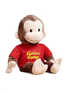 Gund - Curious George