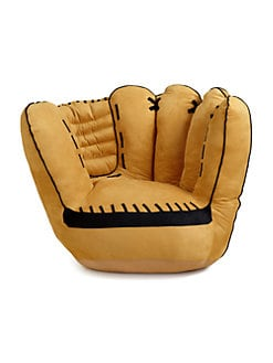 Gund - All-Stars Glove Baseball Chair