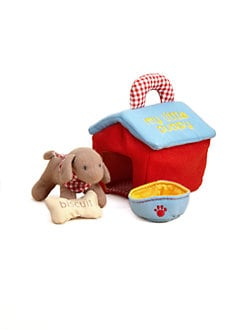 Gund - My Little Puppy Playset
