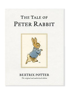 Reutter Porcelain - The Tale of Peter Rabbit Story Book