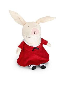 Merry Makers - Olivia Plush Doll