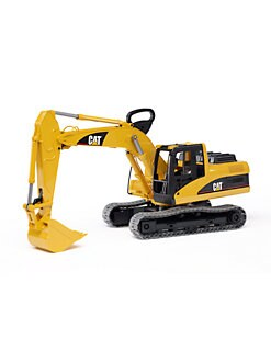 Bruder Toys - The Caterpillar Excavator