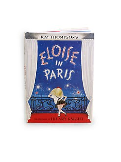 Simon & Schuster - Eloise in Paris