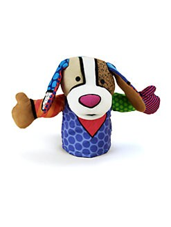 Britto - Pablo the Puppy Hand Puppet