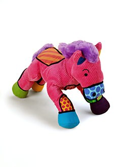 Britto - Frida Plush Pony