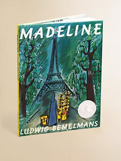 Viking Press - Madeline Book