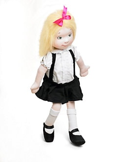 Madame Alexander - Eloise Doll