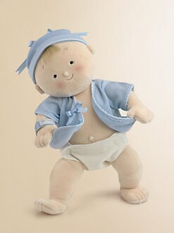 North American Bear Co. - Rosy Cheeks™ Boy Blonde