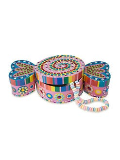 Alex Toys - Dylan's Candy Bar Bling-A-Candy Jewelry Box