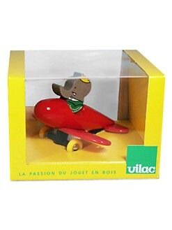 Yottoy - Vilac Babar Airplane