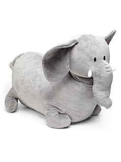 Best Ever - Plush Elephant Fun Seat