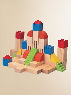 PlanToys - Creative Blocks